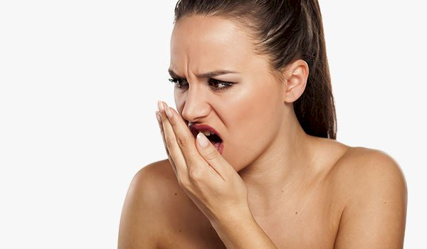 bad breath treatment lewisville